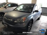 1 owner no accidents local trade in! EX-L trim level