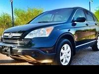 this 1 Owner CRV has been Female Driven, excellent