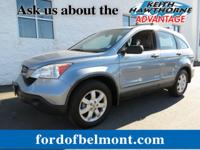 Exterior Color: glacier blue metallic, Body: SUV,
