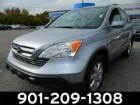2007 Honda CR-V LX (Green SUV) Serving Bartlett,