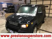 Options:  2007 Honda Element Lx|*Under $200 Payment!*