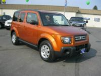 Introducing this 2007 Honda Element with 79,179 miles.