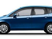 Options:  Pre-Owned 2007 Honda Fit 5-Speed At|N/A