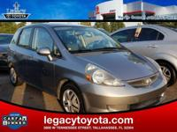 CARFAX One-Owner. Clean CARFAX. 4D Hatchback, 1.5L I4,