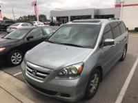 Serra Toyota of Decatur is excited to offer this 2007