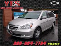 Options:  2007 Honda Odyssey|**Internet Price** Price
