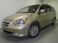 Exterior Color: gold, Body: Mini-van, Passenger,