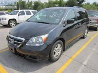 EX-L trim. CARFAX 1-Owner, ONLY 58,979 Miles! EPA 26