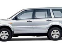 VERY NICE 2007 HONDA PILOT FRONT WHEEL DRIVE WITH A