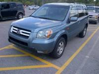 GREAT MILES 45,000! EX-L trim. Sunroof, 3rd Row Seat,