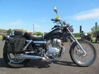 Motorcycles Cruiser 3448 PSN . Classic styling reliable