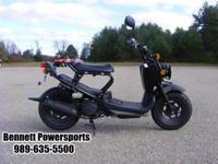 For Sale 2007 Honda Ruckus, come in and take a look at