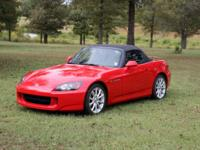 Mileage  27,600 Body Style Convertible Exterior Color