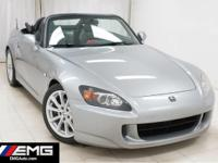 s2000 Convertible Manual EMG Auto has been in business