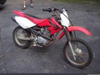 2007 Honda VT750C7 - 3300.00 Great looking, well