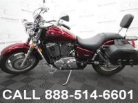 **CALL ** 2007 Honda Shadow 1100 Sabre!! 1099cc Only