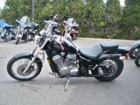 2007 Honda Shadow VLX (VT600C) READY TO RIDE! The