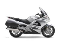 2007 Honda ST1300 GREAT SPORT TOURING. Motorcycles