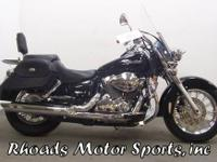 2007 Honda VT750 Shadow Aero with 23,890 Miles This