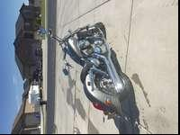 2007 Honda VTX 1300RThis bike is awesome! I am the