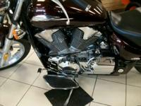 2007 Honda VTX1300C ASK ABOUT OUR 50TH ANNIVERSARY