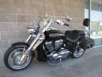 2007 Honda VTX1800F Cobra Exhaust plus much more! Super