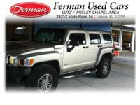 -LRB-813-RRB-321-4487 ext. 375. This 2007 HUMMER H3 SUV