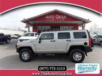 Options:  2007 Hummer H3 Our 2007 Hummer H3 Sports An
