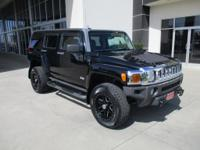 *This 2007 Hummer H3 Base* will sell fast *Please let