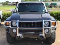 Options:  2007 Hummer H3 Suv|/|V5 3.7L |119811 Miles|