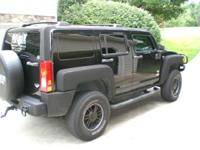 I have a NICE Hummer H3 with $$$$ in custom and