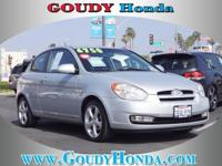 *** LOOKS AND DRIVES GREAT *** GREAT COMMUTER CAR ***