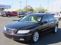 This 2007 Hyundai Azera might be just the sedan for
