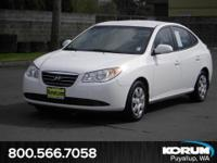 Korum Automotive Group is excited to offer this 2007