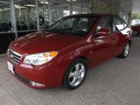 You can find this 2007 Hyundai Elantra Ltd and many