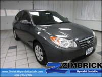 GLS trim. Excellent Condition, CARFAX 1-Owner. FUEL