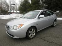 New Arrival! Low miles for a 2007! Heated Seats,