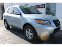 2007 Hyundai Santa FE Our Location is: Next Car Inc -