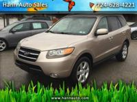 One Owner, Clean CarFax, Limited Pkg., Alloy Wheels,