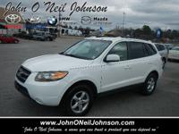Body Style: SUV Engine: Exterior Color: Arctic White
