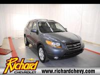 Drive home this gorgeous AWD SUV! Seats up to 5