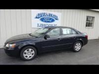 Clean sporty 4 door sedan with payments under 200 per