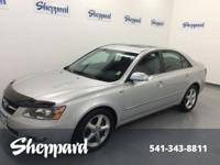 CARFAX 1-Owner, ONLY 52,945 Miles! Limited trim. EPA 34