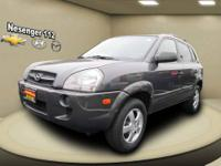 2007 Hyundai Tucson FWD 4dr Auto GLS Our Location is: