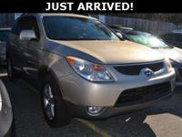 Clean CARFAX.   This Limited features: Beige w/Leather