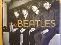2007 *Images of the Beatles* Photo Book,Hardcover with
