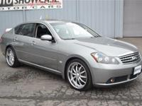 Body Style: Sedan Engine: 8 Cyl. Exterior Color: gray