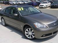 Sdn trim. Spotless, LOW MILES - 69,293! Leather