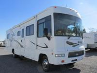 2007 Itasca by Winnebago - model Sunstar 33T NADA