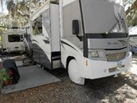 For Sale a 2007 Itasca Sunrise Class A motorhome with 3